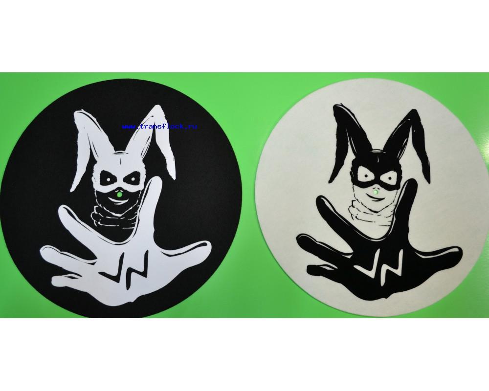 Нанесение логотипа на слипматы