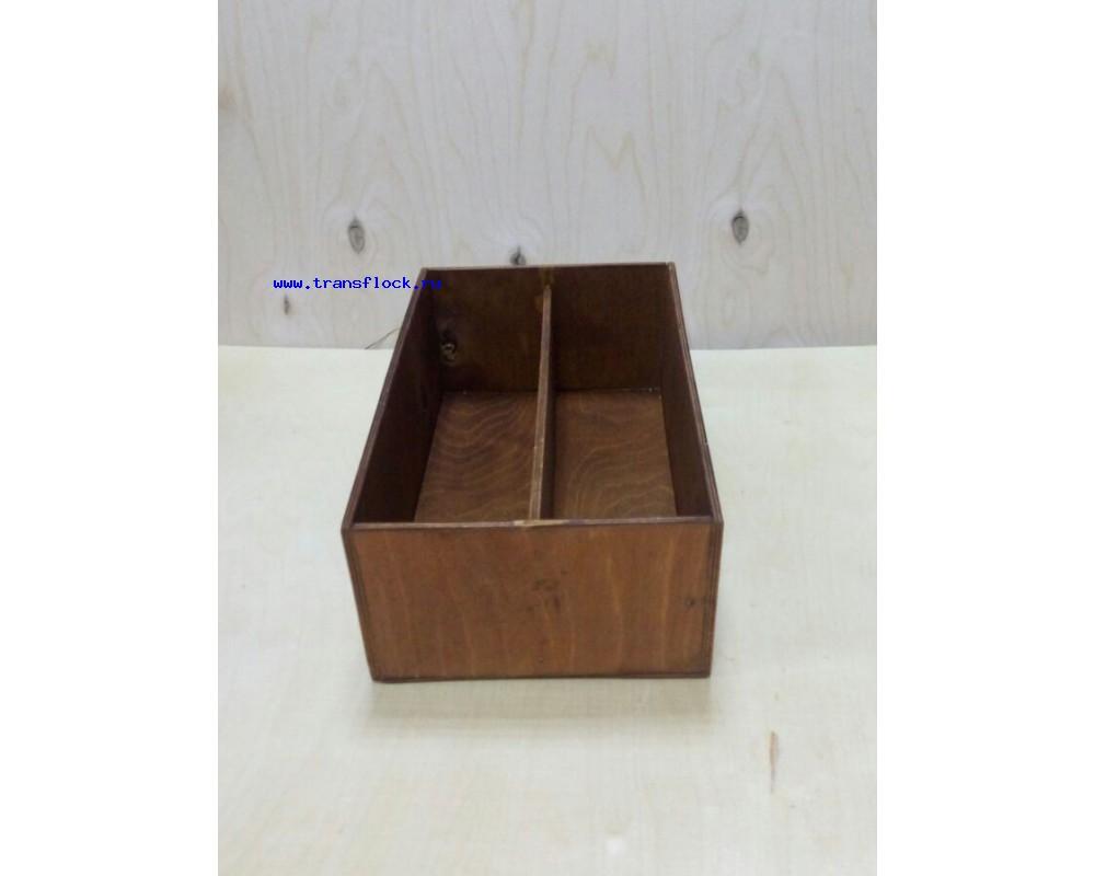 Изготовление коробок для вина