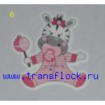 термотрансферы на детскую одежду