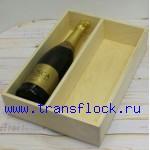 Изготовление на заказ коробок из дерева